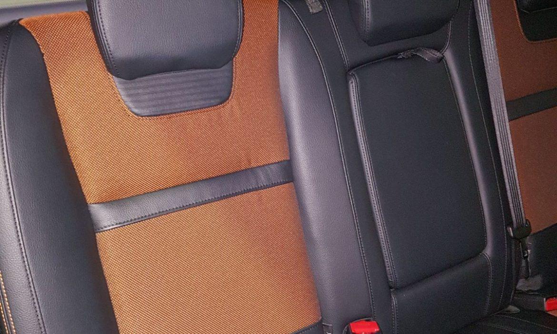 Limpieza de tapicerías e interiores